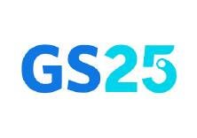 Logo homepage - GS