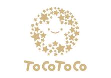 Logo homepage - Toco
