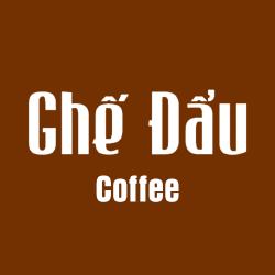 Ghế Đẩu Coffee